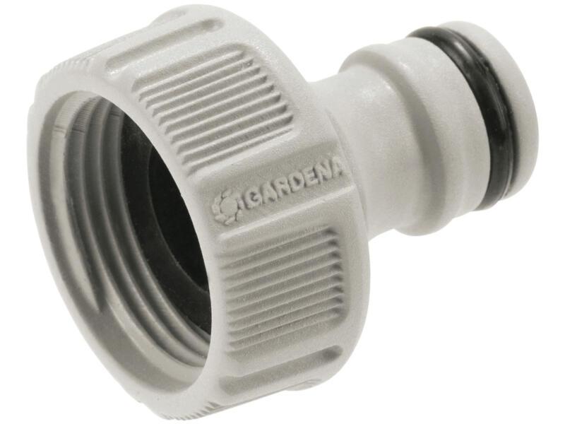 Gardena nez de robinet  26,5mm (G 3/4