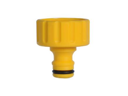 Hozelock nez de robinet 33,3mm (G 1
