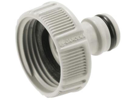 Gardena nez de robinet 33,3mm (G 1
