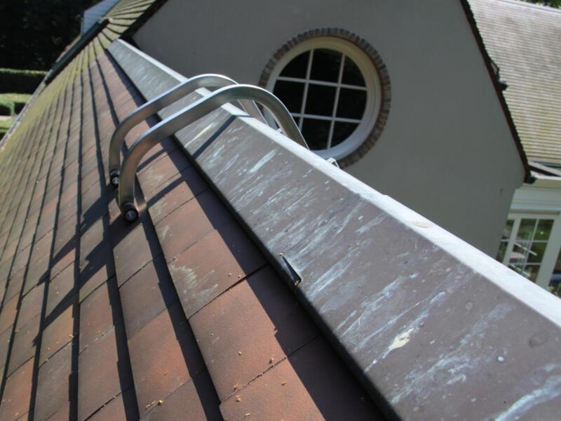 Escalo nokhaken aluminium 9,5cm 150kg 2 stuks