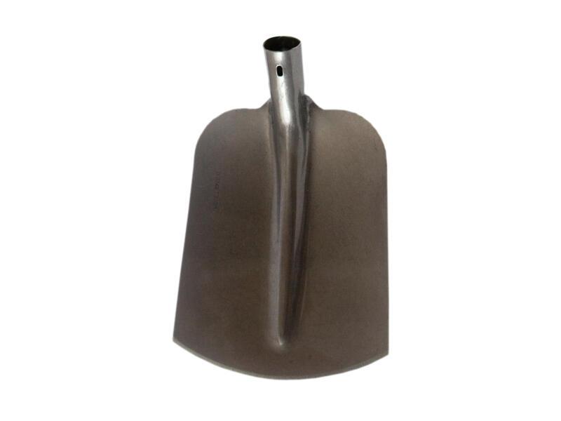 Polet nr 1 zandschop 23x29 cm zonder steel