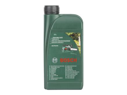 Bosch olie voor kettingzaag 1l