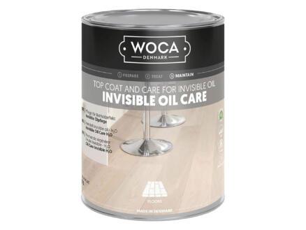 Woca onderhoudsolie hout 1l transparant