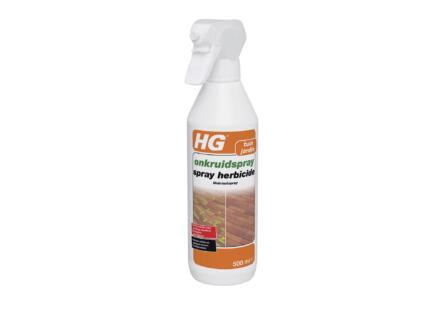 HG onkruidspray 500ml