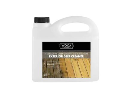 Woca ontgrijzer buitenhout 2,5l