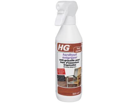 HG ontgrijzer hardhout 500ml