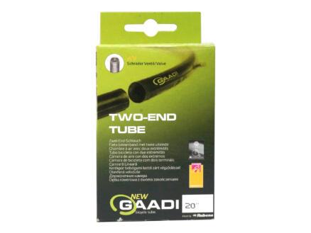 Gaadi open binnenband 20'' 50/54 - 406 A/V 40mm