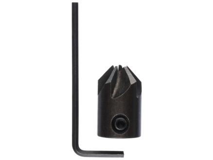 Bosch Professional opsteekverzinkboor voor hout 5mm
