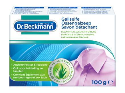 Dr. Beckmann ossengalzeep 100g blok