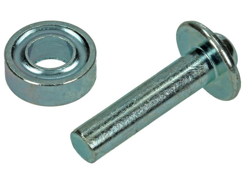 Sam outil pour oeillets 8mm 1 pièce