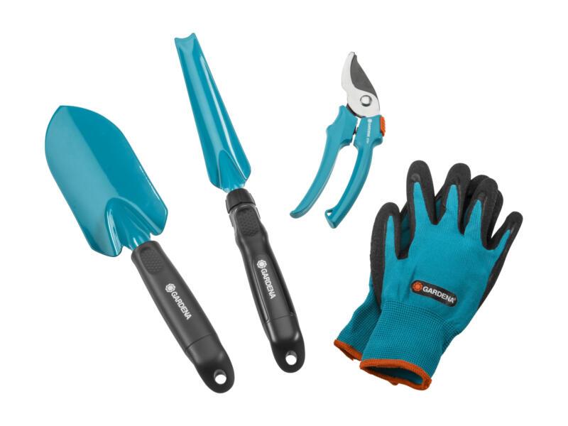 Gardena outils de base