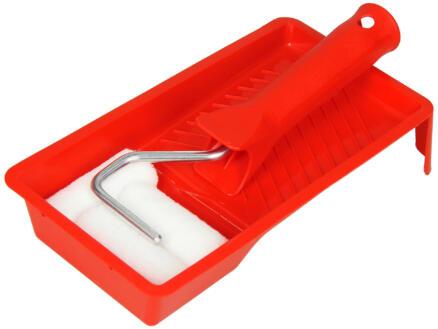 Sam outils de peinutre laque 5cm 2+1 manchon gratuit