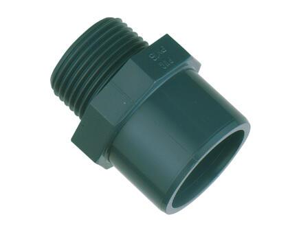 Astore overgangsfitting 25mm/32mm x 3/4