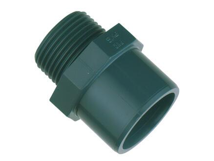 Astore overgangsfitting 40mm/50mm x 1 1/4