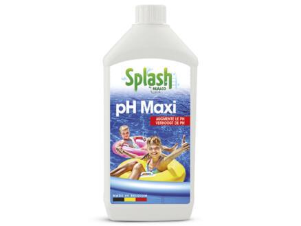Splash pH Maxi 1l