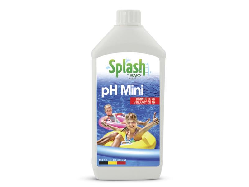 Splash pH Mini 1l