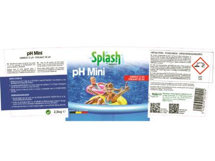 Splash pH Mini 2,5kg