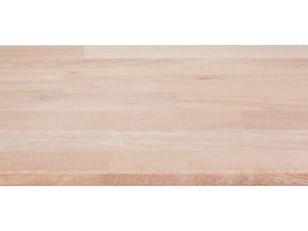 CanDo panneau de menuiserie bois dur 18mm 200x30cm