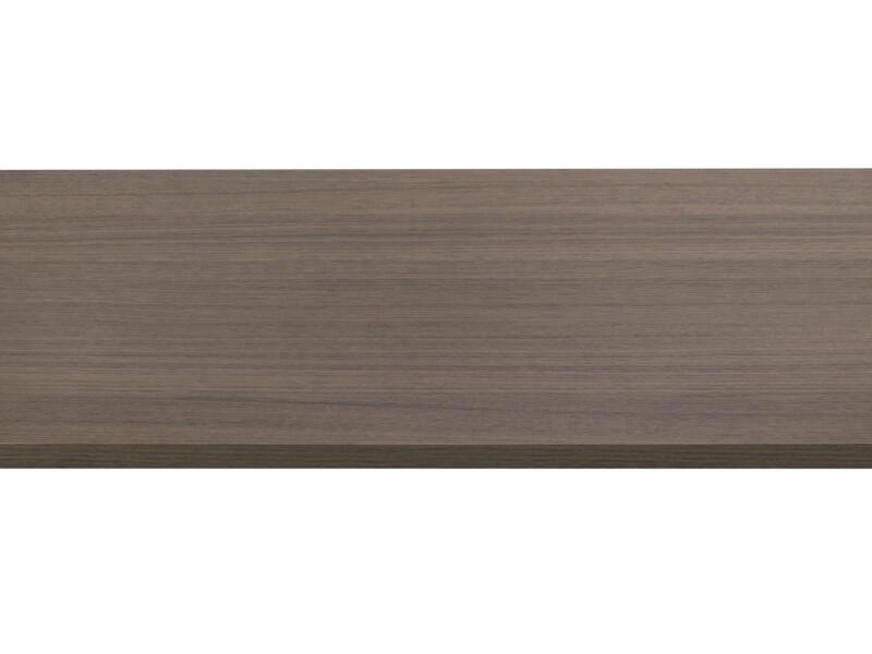 CanDo panneau de meuble 250x40 cm 18mm chêne vert
