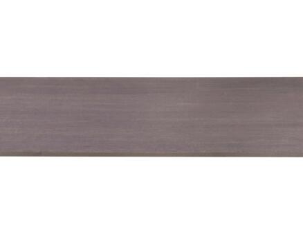 CanDo panneau de meuble 250x60 cm 18mm wengé