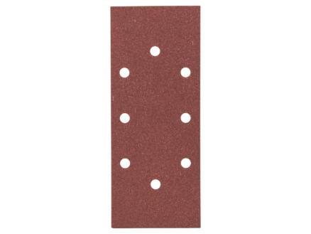 Bosch papier abrasif G120 230x93 mm 10 pièces