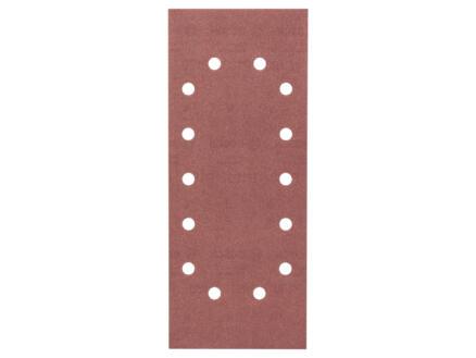 Bosch papier abrasif G180 280x115 mm 10 pièces