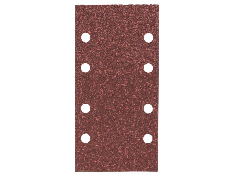 Bosch papier abrasif G40 185x93 mm 10 pièces