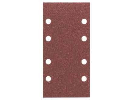 Bosch papier abrasif G60/G120/G180 185x93 mm