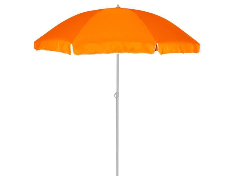 Garden Plus parasol 2m oranje