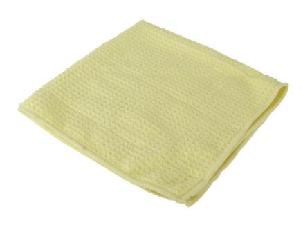 Protecton peau de chamois microfibre 40x40 cm