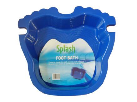 Splash pédiluve