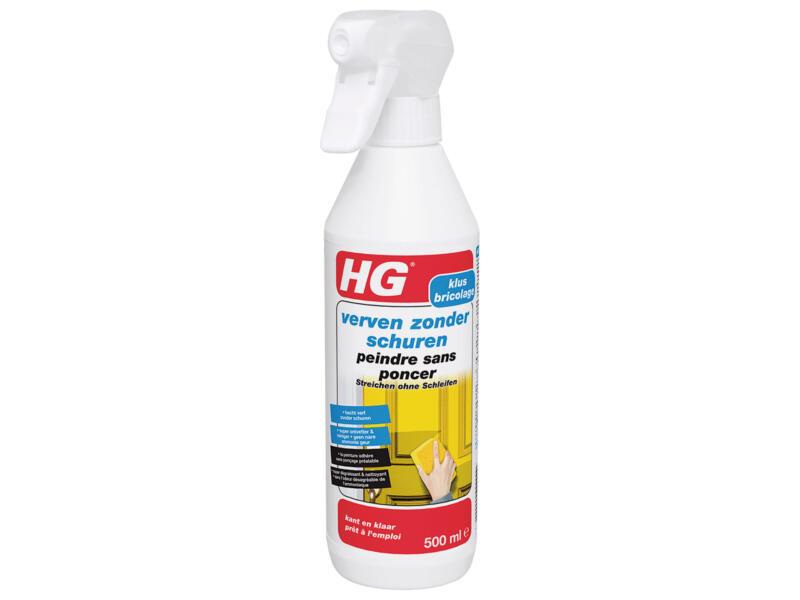 HG peindre sans poncer 0,5l
