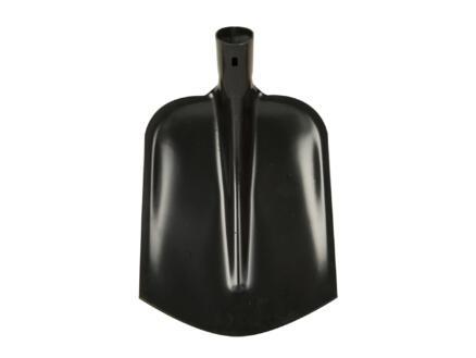 Polet pelle à sable drenthe 00 22x26,5 cm noir