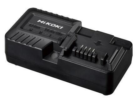 Hitachi perceuse-visseuse sans fil 18V Li-Ion + accessoires