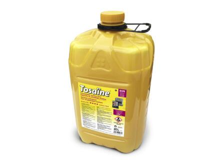 Tosaine petroleum 20l geurloos