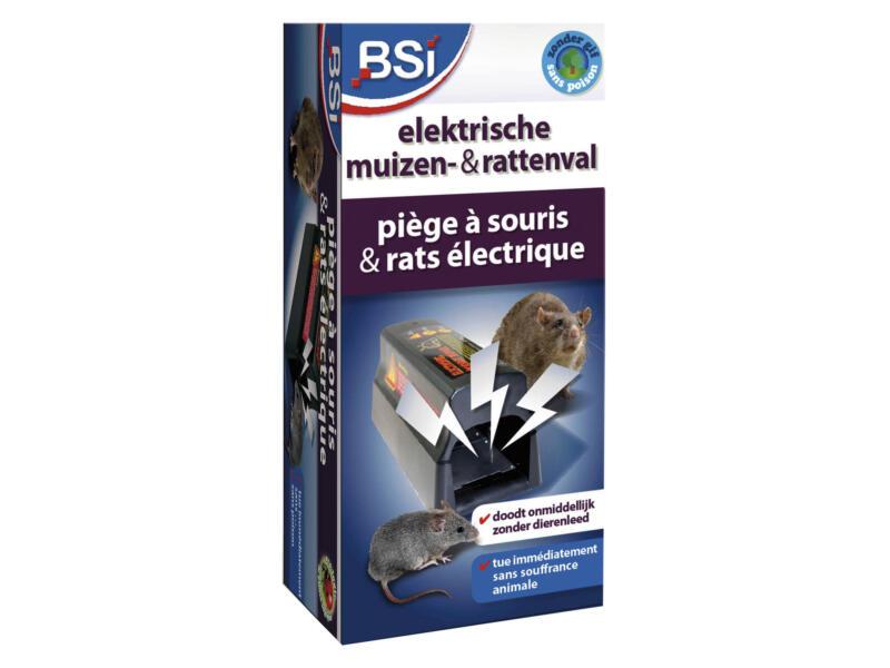 Bsi piège à souris électronique