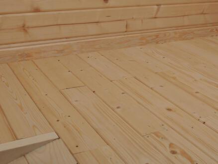 Gardenas plancher pour Edge XL