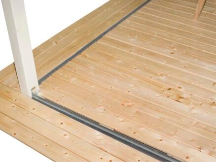 Gardenas plancher pour Outdoor Modus