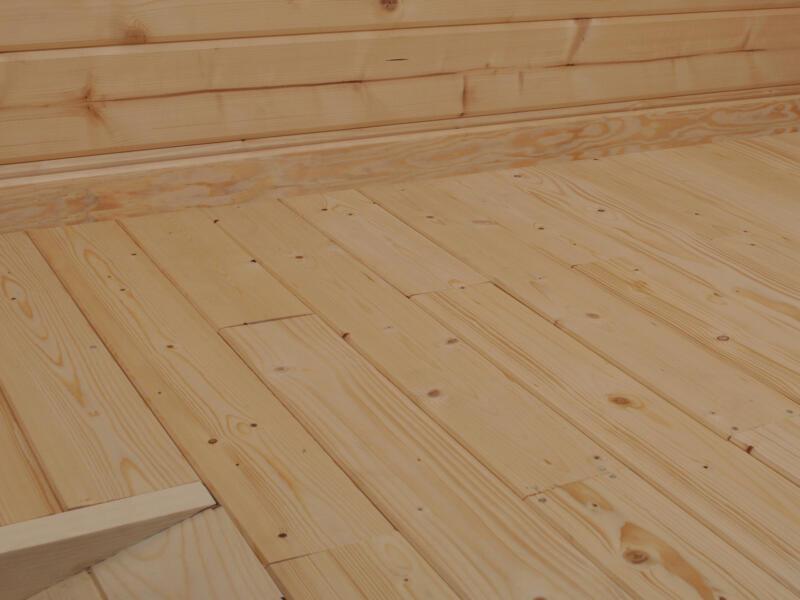 Gardenas plancher pour Spa XL