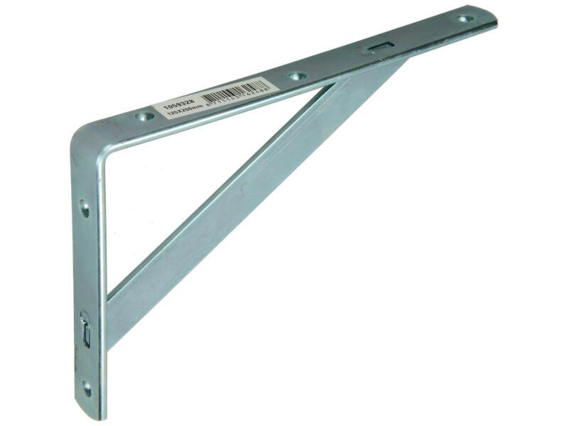 Mack plankdrager versterkt 125x200 mm verzinkt