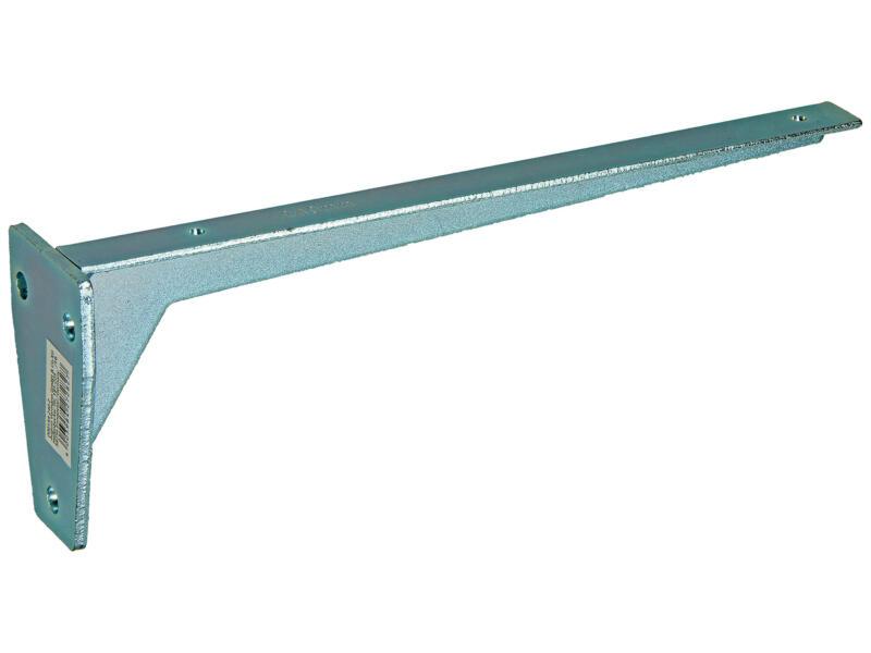 Mack plankdrager versterkt 80x240 mm verzinkt