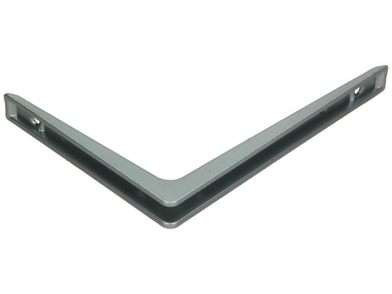 Mack plankdrager zamak 200x150 mm grijs