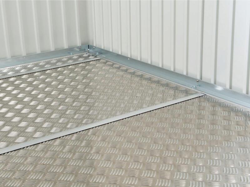 Biohort plaque de fond pour AvantGarde A2 163,5x203,5 cm