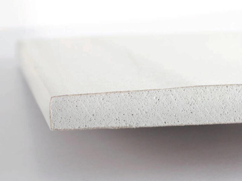 Knauf plaque de plâtre AK 12,5mm 260x120 cm