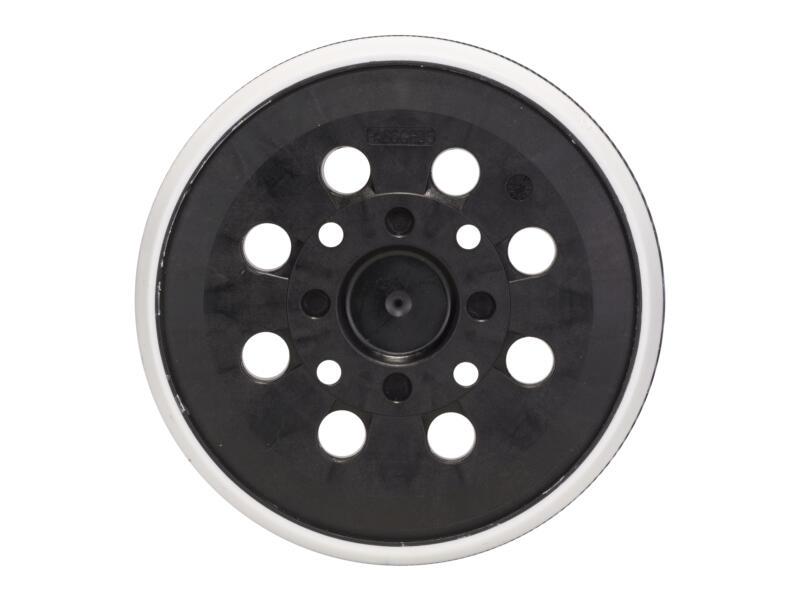 Bosch plateau de ponçage semi-dur 125mm PEX300/400AE