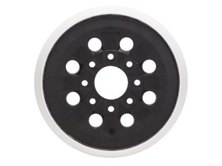Bosch Professional plateau de ponçage souple 125mm GEX 125-1AE