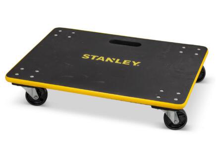 Stanley plateau roulant 45x30 cm 200kg