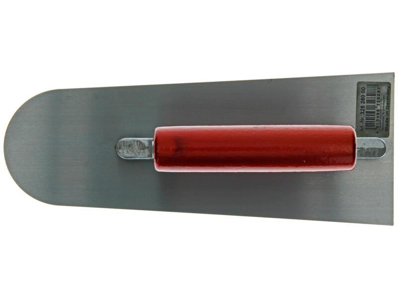 Jung plâtresse belge 28cm rond