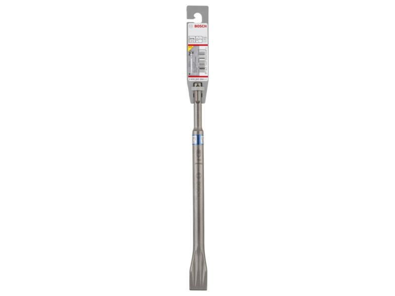 Bosch Professional platte beitel SDS-plus 250x20 mm