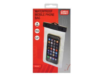 Carpoint pochette étanche pour smartphone 5,5